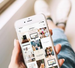 5 Reasons You Need A Website Even If You're On Social Media — GoLive_ Squarespace Website Templates